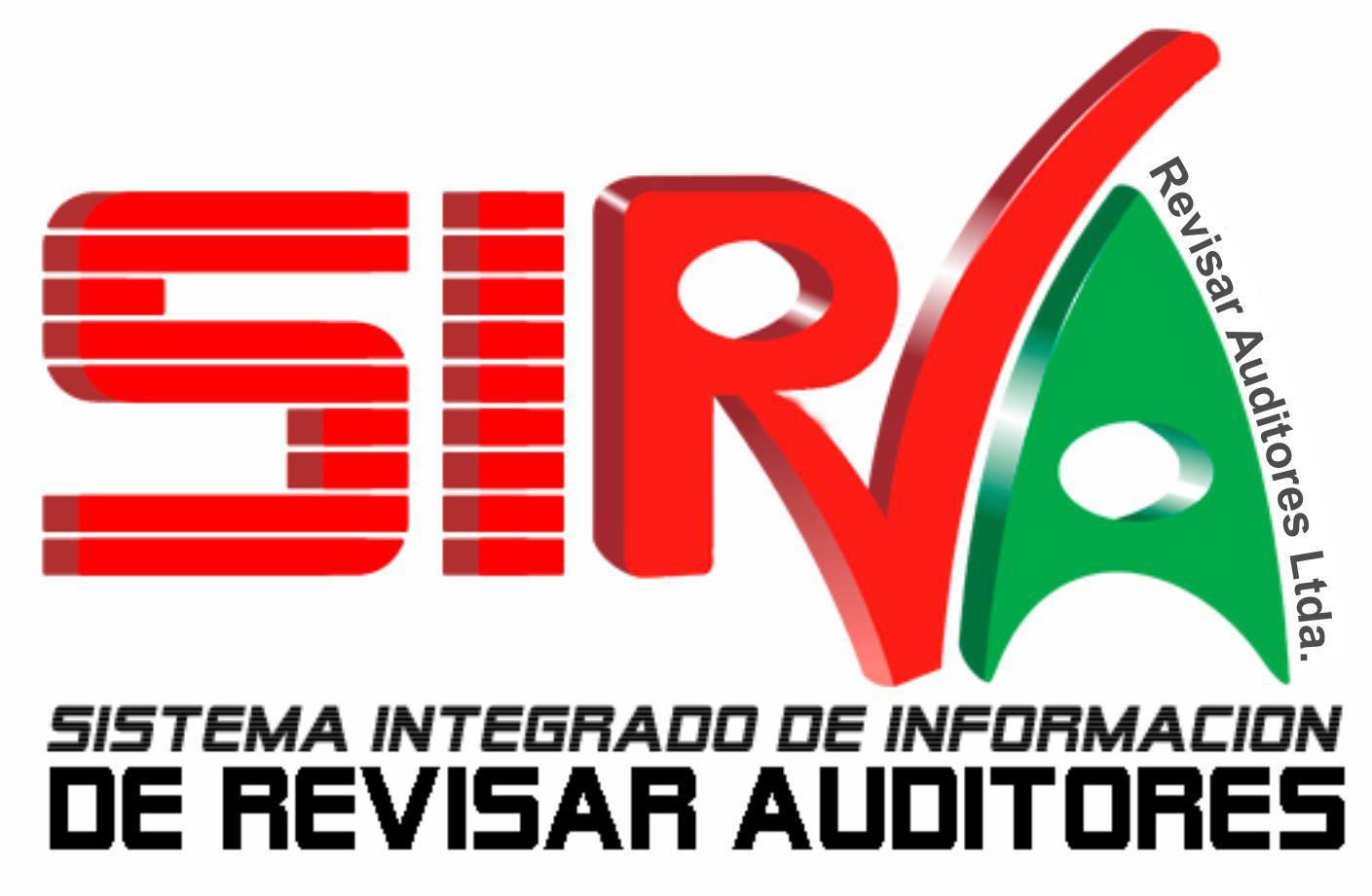 Sistea integrado de información de revisar auditores
